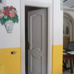 Отель Villa Liberty Монтеварчи интерьер отеля