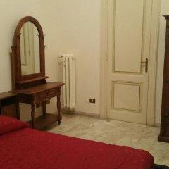 Отель Vatican Templa Deum Стандартный номер с двуспальной кроватью фото 2