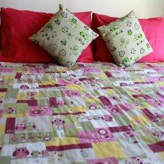 Отель B&B Tiffany Апартаменты с различными типами кроватей фото 8
