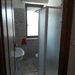 Отель Appartamenti Primula Uno Сильви ванная фото 2