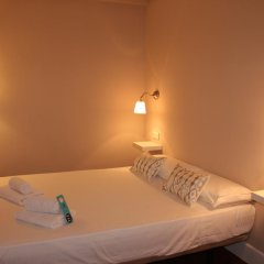 Отель B&B Hi Valencia Boutique 3* Стандартный номер с различными типами кроватей фото 8