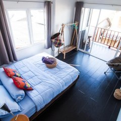 Отель Sweet Life Community Guesthouse Стандартный номер фото 13