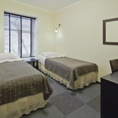 Гостиница Меблированные комнаты комфорт Австрийский Дворик Номер категории Эконом с различными типами кроватей фото 5