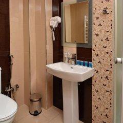 Hotel Diamond Dat Exx Company 3* Стандартный семейный номер с двуспальной кроватью