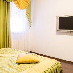 Гостиница Околица комната для гостей фото 4
