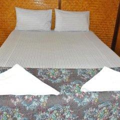 Отель Seashell Coconut Village Koh Tao 2* Бунгало с различными типами кроватей фото 7