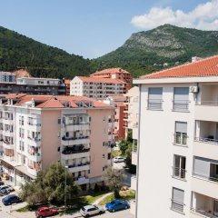 Апартаменты Azzuro Lux Apartments Апартаменты с различными типами кроватей фото 39