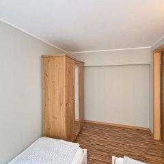 Отель Apartamenty Zacisze Апартаменты с различными типами кроватей фото 25