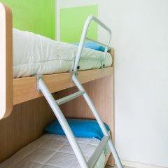 Отель Residence Acqua Suite Marina 3* Апартаменты фото 23