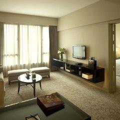 Отель Marco Polo Xiamen 5* Люкс повышенной комфортности с различными типами кроватей