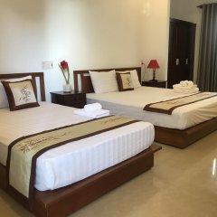 Отель Trust Homestay Villa 2* Стандартный номер с различными типами кроватей фото 2
