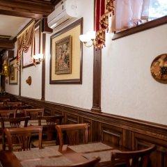Гостиница Касабланка питание фото 2