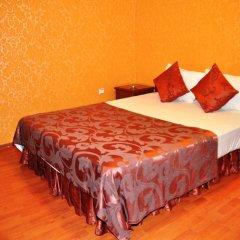 Ulasan Hotel 4* Стандартный номер с двуспальной кроватью фото 2
