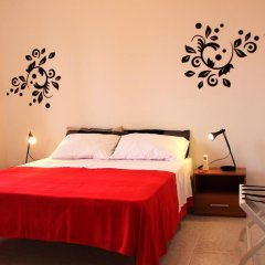 Отель La casa di Eolo Агридженто комната для гостей фото 3