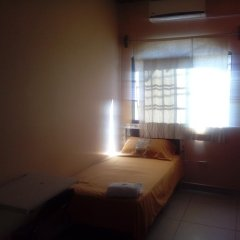 Отель Escalon Гондурас, Грасьяс - отзывы, цены и фото номеров - забронировать отель Escalon онлайн комната для гостей фото 5