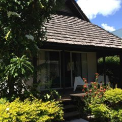 Отель Pension Motu Iti Французская Полинезия, Папеэте - отзывы, цены и фото номеров - забронировать отель Pension Motu Iti онлайн фото 10