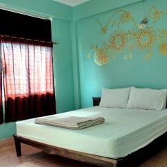 Отель No.7 Guest House комната для гостей фото 5