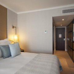 Corinthia Hotel Lisbon 5* Номер Делюкс с различными типами кроватей фото 3