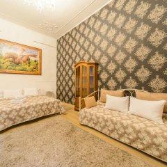 Бассейная Апарт Отель Апартаменты с разными типами кроватей фото 29