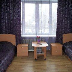 Мини-отель Ариэль Стандартный номер с 2 отдельными кроватями фото 2