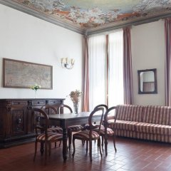 Отель Msnsuites Palazzo Dei Ciompi Люкс фото 2