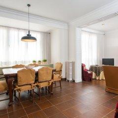 Апартаменты Arco De Triunfo Apartment Барселона помещение для мероприятий