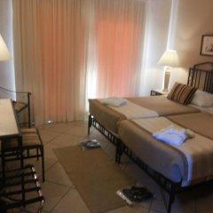 Отель Solymar Ivory Suites 3* Люкс с различными типами кроватей