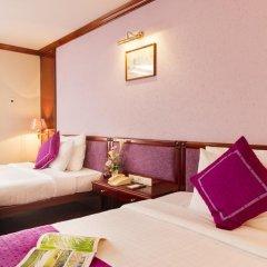 TTC Hotel Premium – Dalat 3* Номер Делюкс с различными типами кроватей фото 4