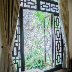 Отель Flower Garden Homestay 3* Номер Делюкс фото 19