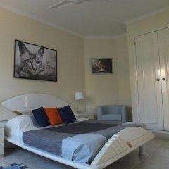 Отель Moradia Vale de Eguas комната для гостей фото 5