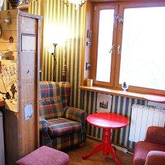 Апартаменты Mitino Crocus Expo Apartment удобства в номере