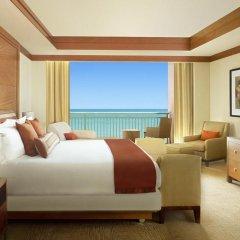 Отель The Cove at Atlantis, Autograph Collection 5* Люкс с различными типами кроватей фото 3