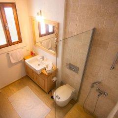 Отель Holiday home Sedir ванная