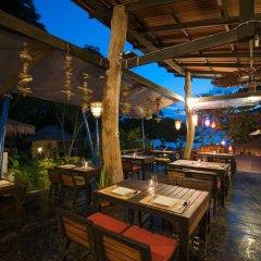 Отель La Laanta Hideaway Resort питание фото 2