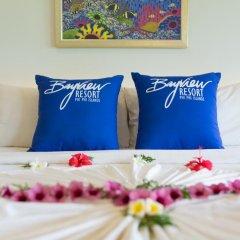 Отель Phi Phi Bayview Premier Resort Таиланд, Ранти-Бэй - 3 отзыва об отеле, цены и фото номеров - забронировать отель Phi Phi Bayview Premier Resort онлайн удобства в номере