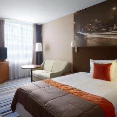 Отель Mercure Warszawa Centrum 4* Стандартный номер с различными типами кроватей фото 3