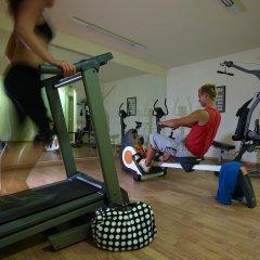 Eurohotel Katrin Hotel & Bungalows – All Inclusive фитнесс-зал фото 2
