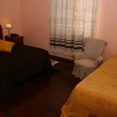 Hotel-rural Estalagem A Quinta 3* Стандартный номер фото 4