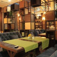 Отель Южная Башня Краснодар гостиничный бар