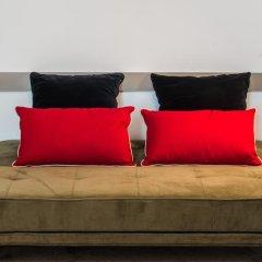 The Artist Porto Hotel & Bistro 4* Номер Эконом разные типы кроватей фото 7