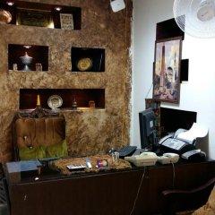 Отель Down Town Yahala Hotel Иордания, Амман - отзывы, цены и фото номеров - забронировать отель Down Town Yahala Hotel онлайн интерьер отеля