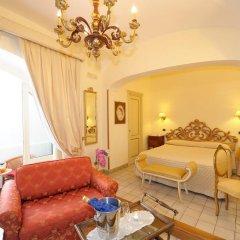 Отель Residenza Del Duca 3* Полулюкс с различными типами кроватей фото 9