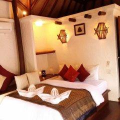 Отель Clear View Resort 3* Бунгало Делюкс с различными типами кроватей фото 37