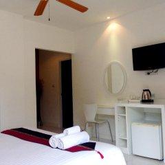 Отель Lovely Rest удобства в номере фото 2