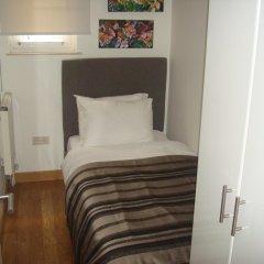 Отель Cheya Gumussuyu Residence 4* Апартаменты с различными типами кроватей
