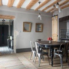 Отель L'Appart' en Ville Франция, Лион - отзывы, цены и фото номеров - забронировать отель L'Appart' en Ville онлайн питание фото 3