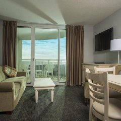 Отель Avista Resort 3* Люкс с различными типами кроватей фото 5