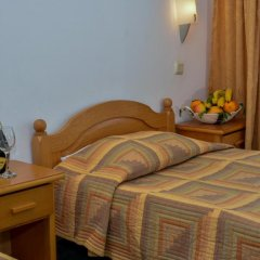 Отель SLAVYANSKI 3* Стандартный номер фото 8