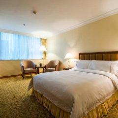 Отель China Mayors Plaza 4* Номер Бизнес с различными типами кроватей фото 3