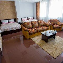 Hotel Baikal 3* Стандартный номер с различными типами кроватей фото 7